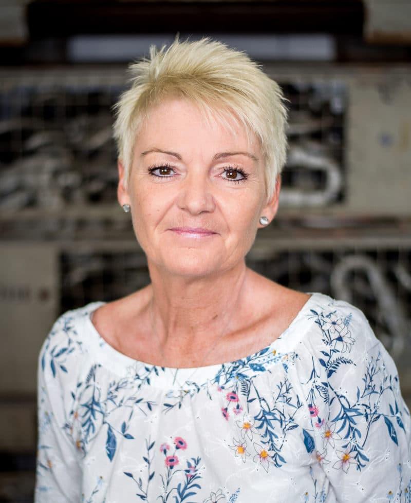 Karin Kassner