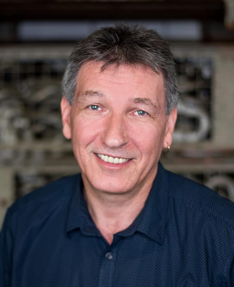 Mathias von Rekowski