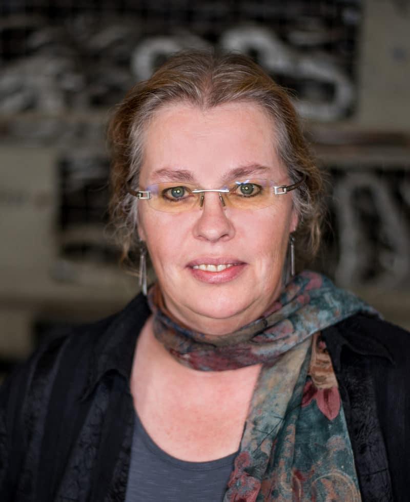 Tanja Voigt